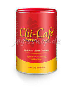Chi-Cafe classic