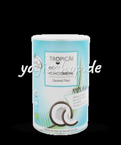biokokosmehl