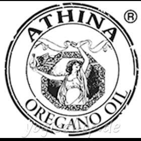 Athina oregano öl