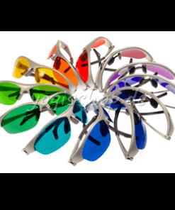 Blaulicht Schutzfilterbrillen